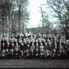25 Jahre Kolpingsfamilie Mettingen mit Präses Waterkamp