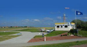 Flugplatz Atter