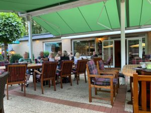 Restaurant Leonrdo