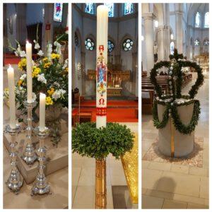 Bilder aus St. Agatha